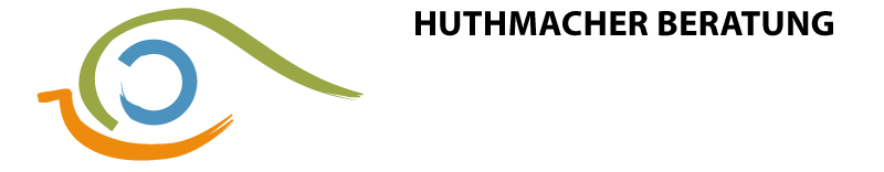 Logo Huthmacher Beratung