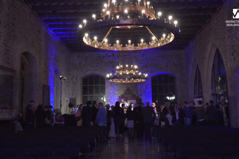 Verleihung des 9. Braunschweiger Marketing Löwen 2017